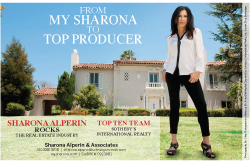 Billboard Magazine July 2015 Issue – From My Sharona to Top Producer
